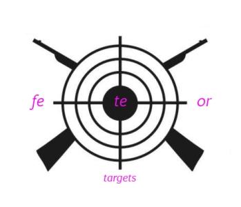 Targets-feteoR_logo